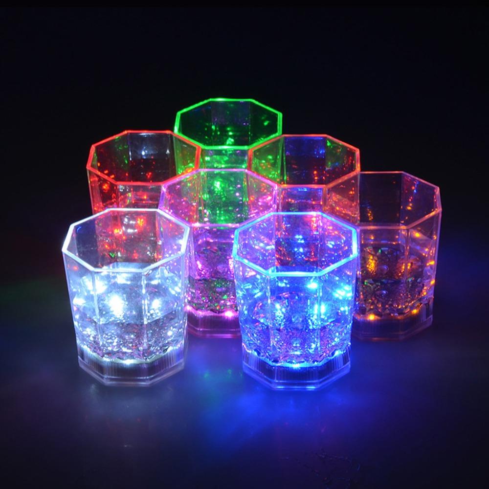 """Стаканы """"Клубная вечеринка"""" ~ 306 руб"""