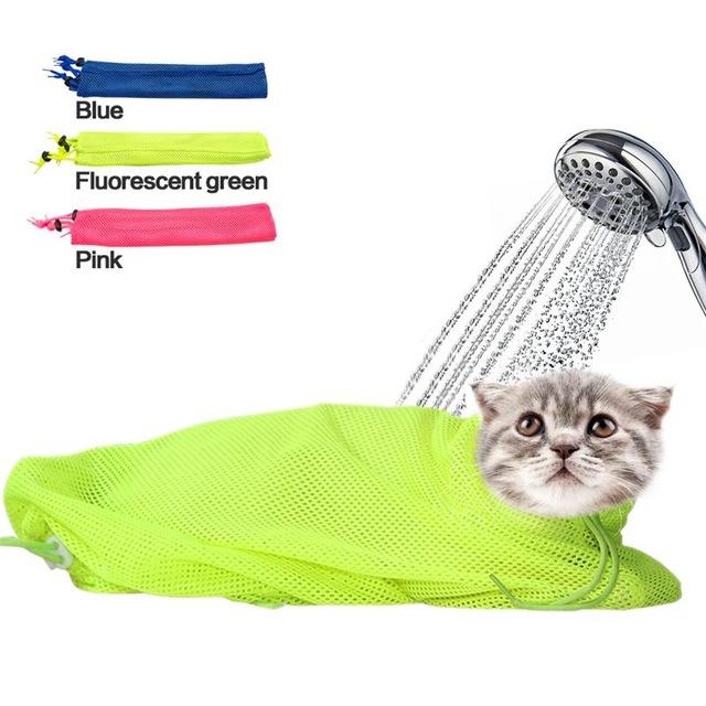 Сетка для мытья кота ~ 312 руб