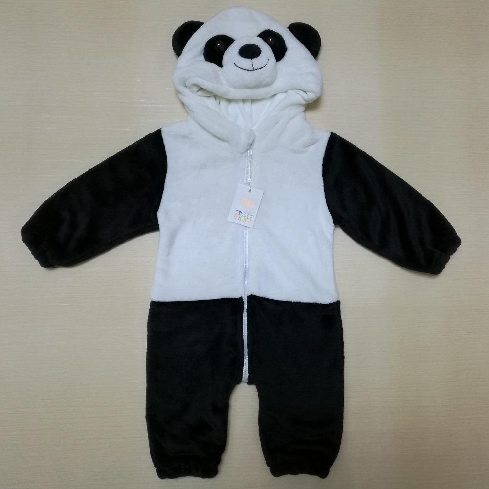 """Комбинезон """"Панда"""" ~ 734 руб"""