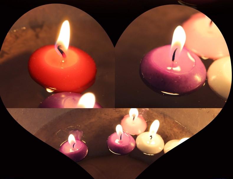 Романтичный полумрак ~ 340 руб