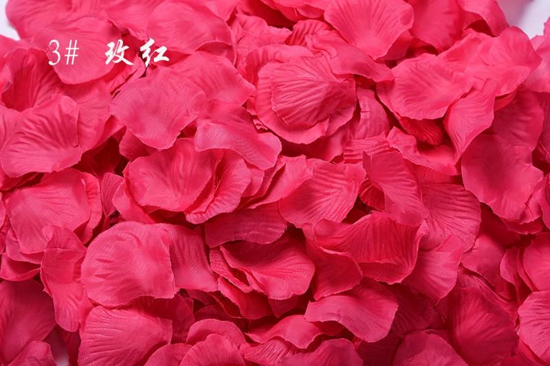 Шелковые лепестки ~ 200 руб