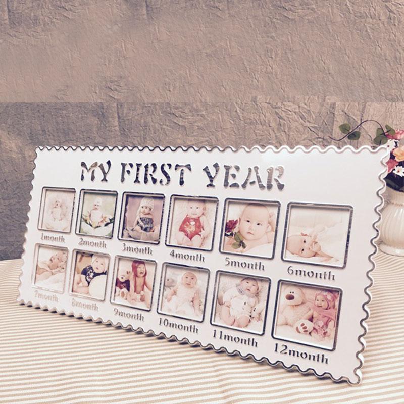 Фоторамка «Первый год» ~ 900 руб
