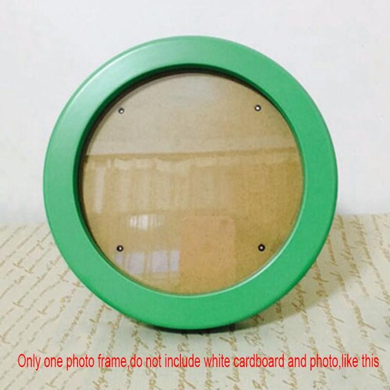 Круглая фоторамка ~ 800 руб