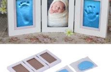Фоторамки для вашего малыша