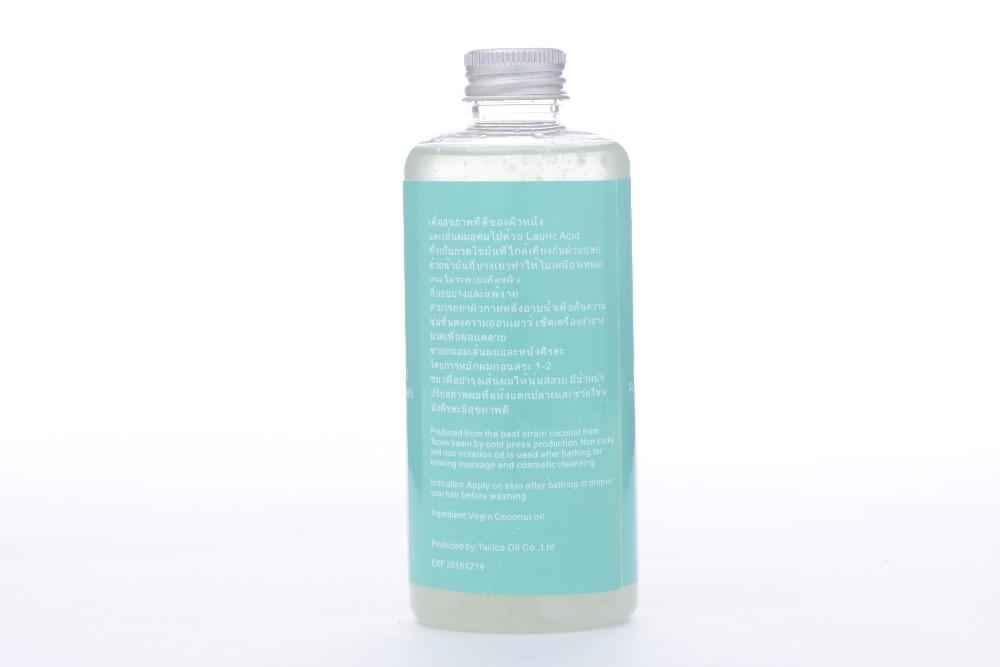 Кокосовое масло для волос и тела ~ 980 руб