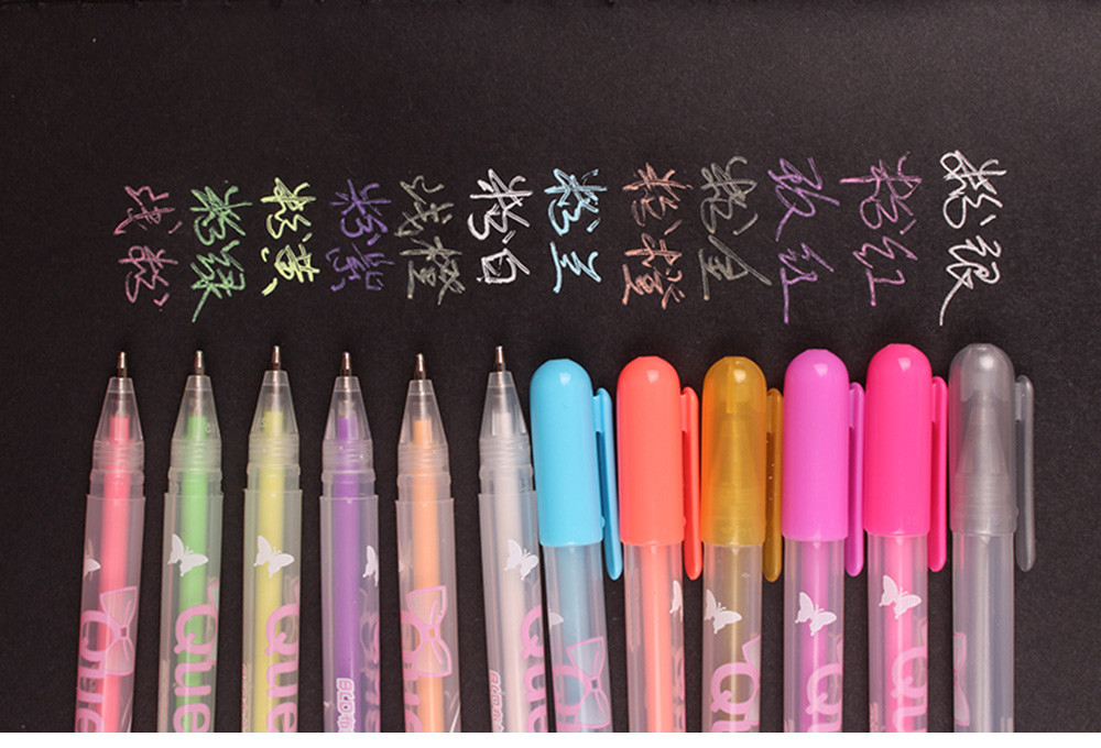 Ручки-мелки для подписей ~ 360 руб