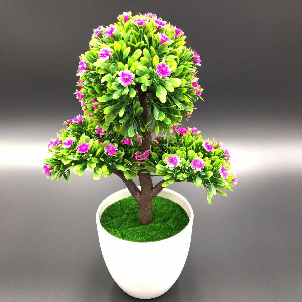 Искусственные цветы ~ 450 руб
