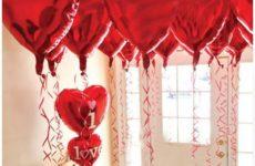 Как создать романтическую атмосферу на день Святого Валентина