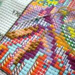 Набор для вышивки крестиком Птицы