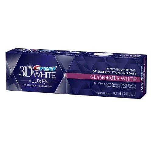 Отбеливающая зубная паста Crest 3D White ~ 945 руб