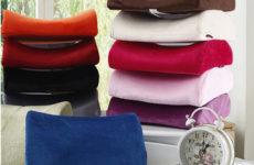 Подушки, которые дарят комфорт