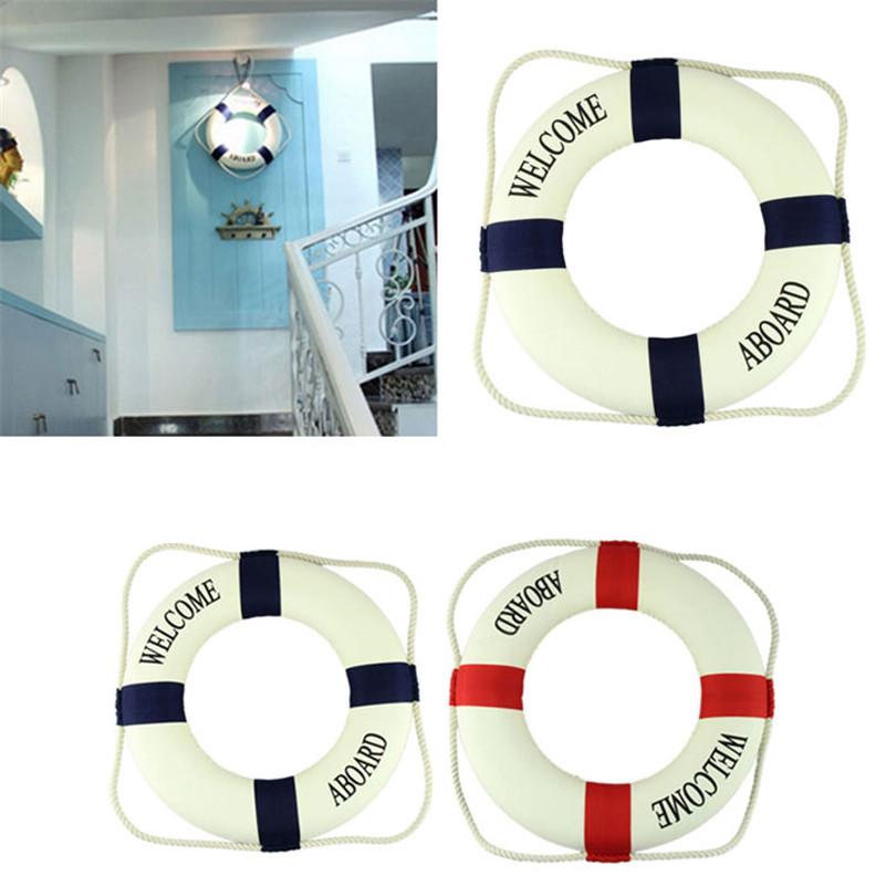 Декоративный спасательный круг ~ 300 руб