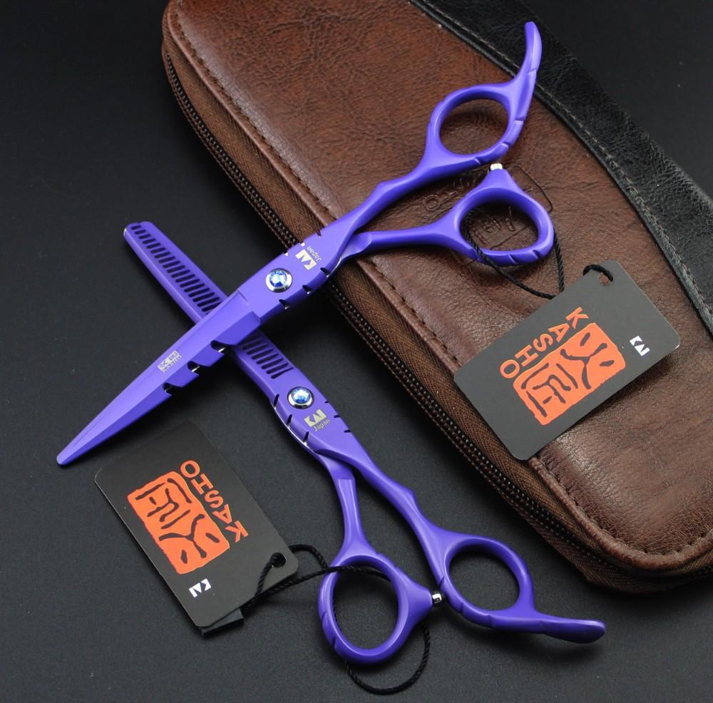 """Японские парикмахерские ножницы """"KASHO"""" ~ 1400 руб"""