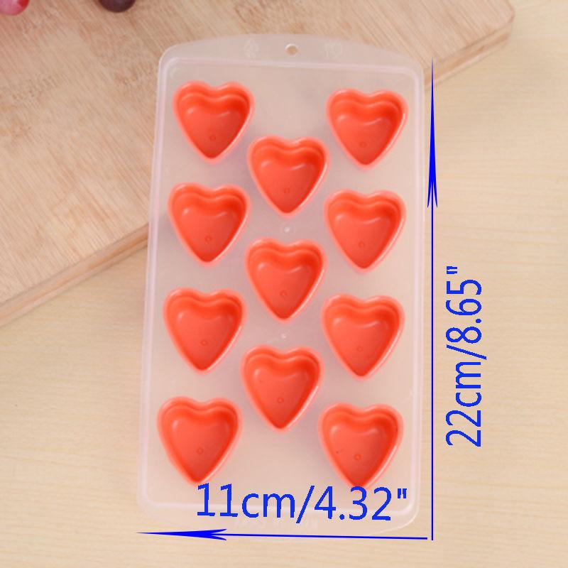 Силиконовые формы для льда и мороженого ~ 90 руб