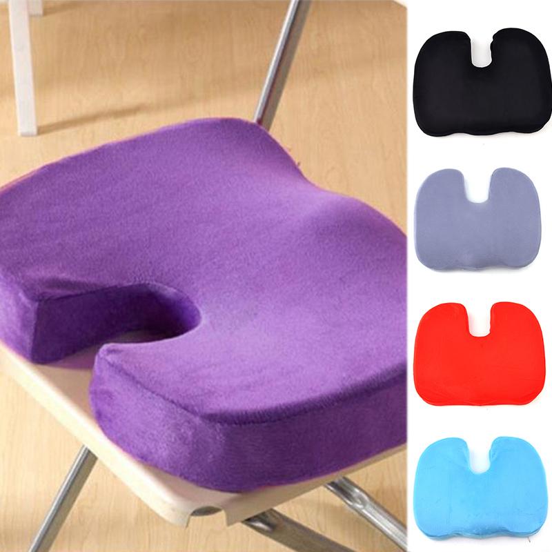 Подушка для сиденья с эффектом памяти ~ 636 руб