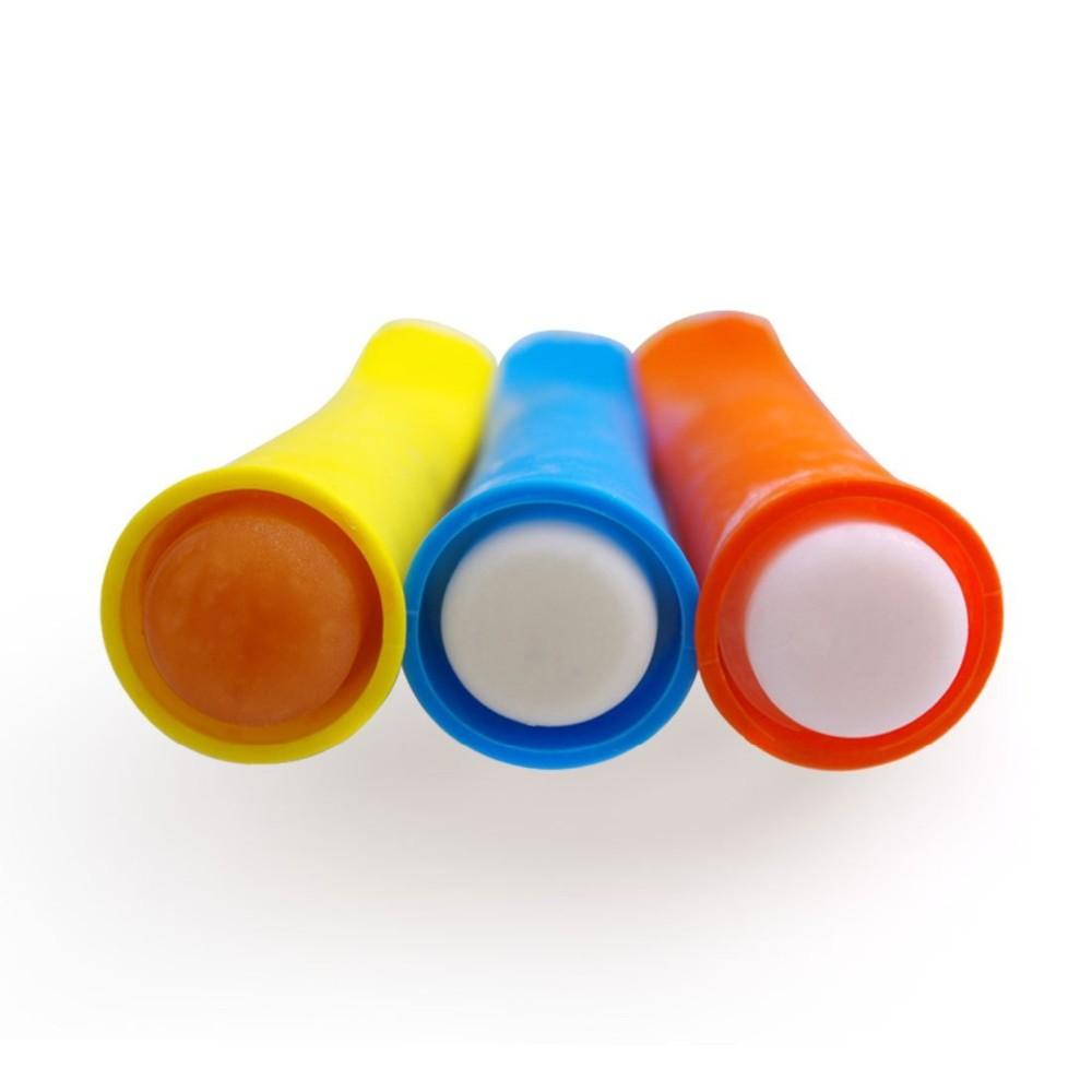 Силиконовые трубочки для мороженого ~ 60 руб