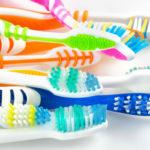 Зубная щетка на алиэкспресс: какую выбрать?
