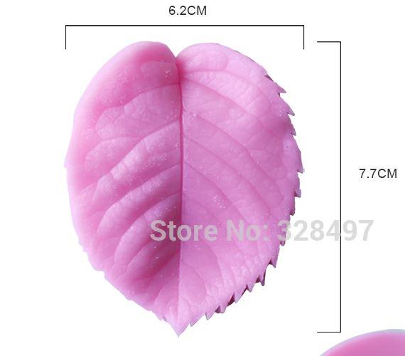 Молд универсальный лист ~ 139 руб