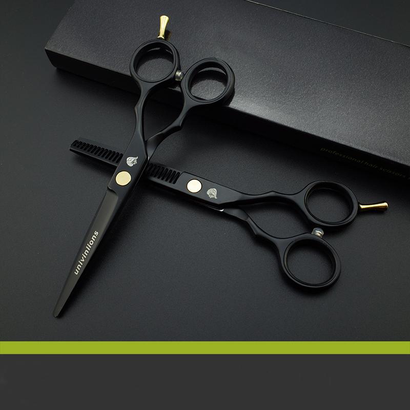 Элегантные парикмахерские ножницы для любителей классики ~ 1400 руб