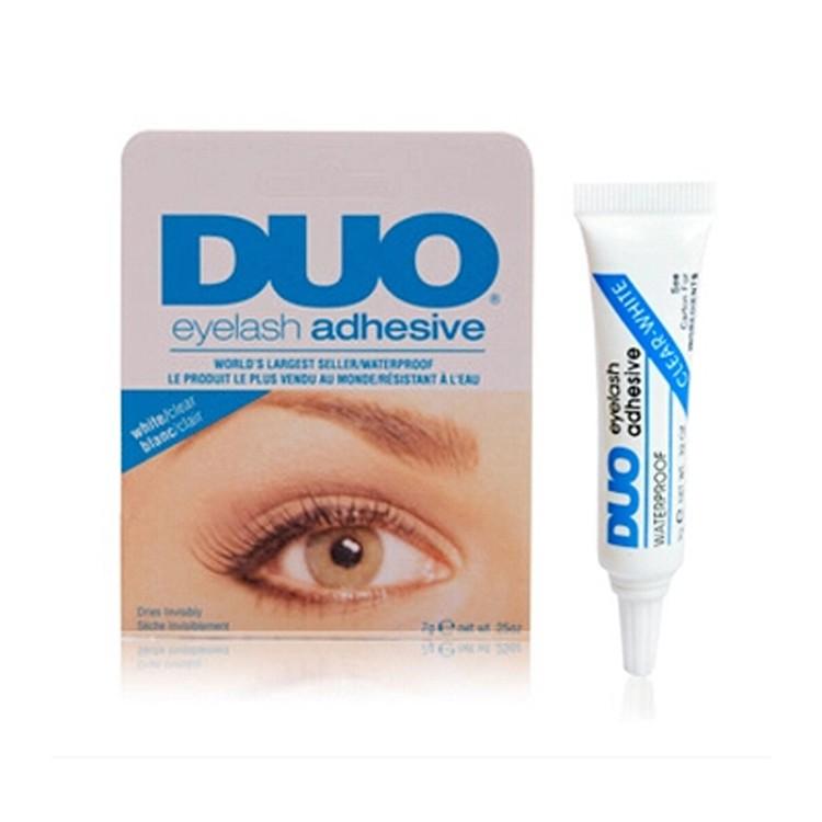 DUO - наиболее популярный клей для ресниц ~ 38 руб