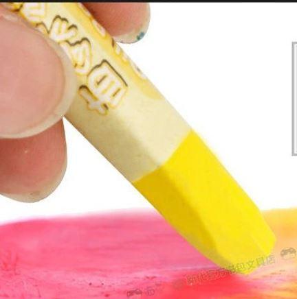 Акварельные восковые карандаши ~ 663 руб