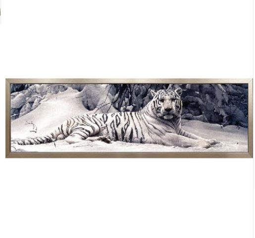 Картина алмазами Тигр ~ 990 руб