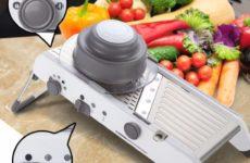 Умная терка и другие полезные гаджеты на вашей кухне