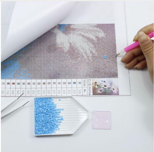 Алмазная вышивка натюрморты ~ 1500 руб