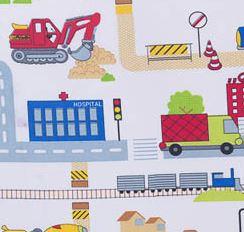 Город с автомобилями ~ 365 руб