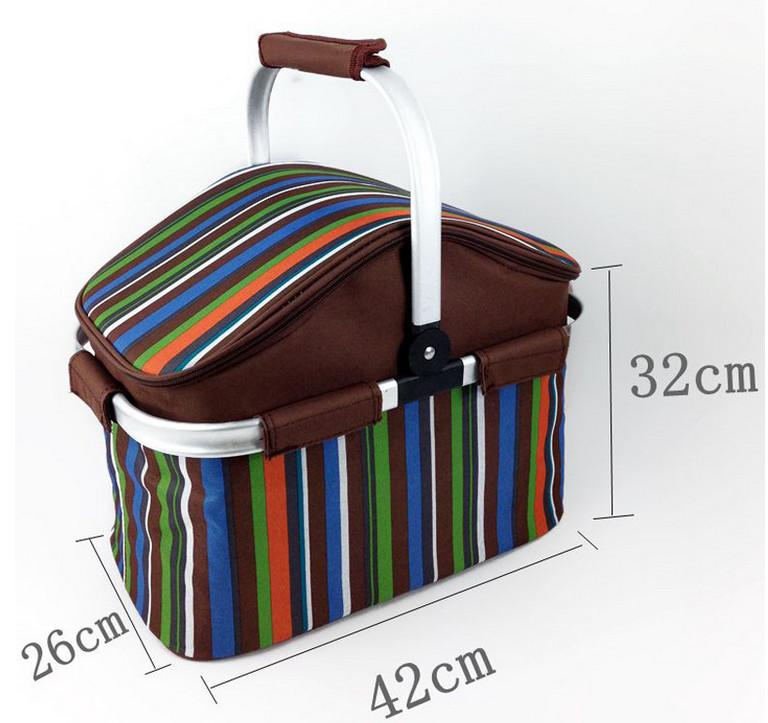 Корзина-сумка холодильник ~ 1400 руб