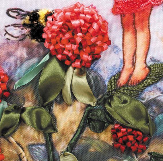 Цветочная фея ~ 650 руб